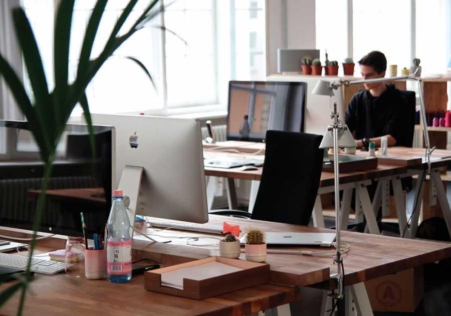 Corporatefotograf in Berlin von Großunternehmen und erfolgreichen Firmen