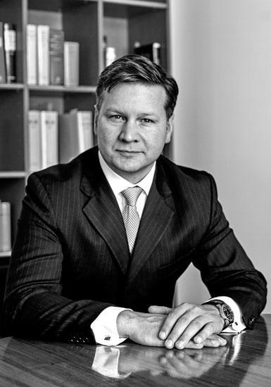 Klassisches Business-Portrait in Berlin und Umgebung vom Profi