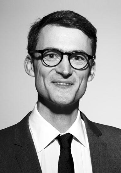 Klassisches Businessportrait vom Fotografen in Berlin-Mitte