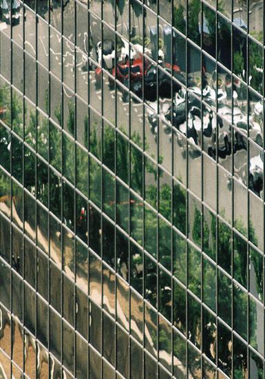 Corporatefotografie Exterior-Fassade vom Fotograf in Berlin-Mitte